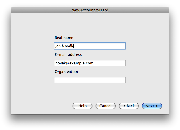Návod na nastavení Opera mail   Nápověda ONEbit cz